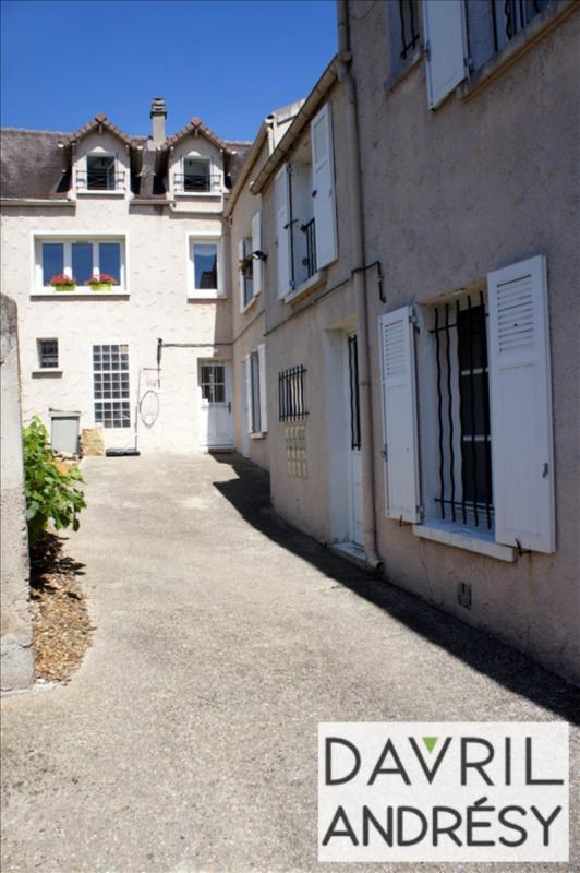 Revenda casa Chanteloup les vignes 425000€ - Fotografia 1