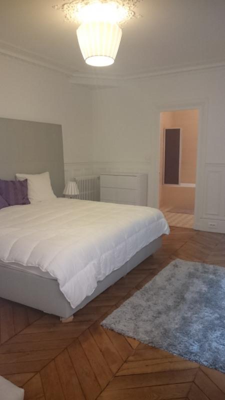 Rental apartment Paris 7ème 3700€ CC - Picture 5