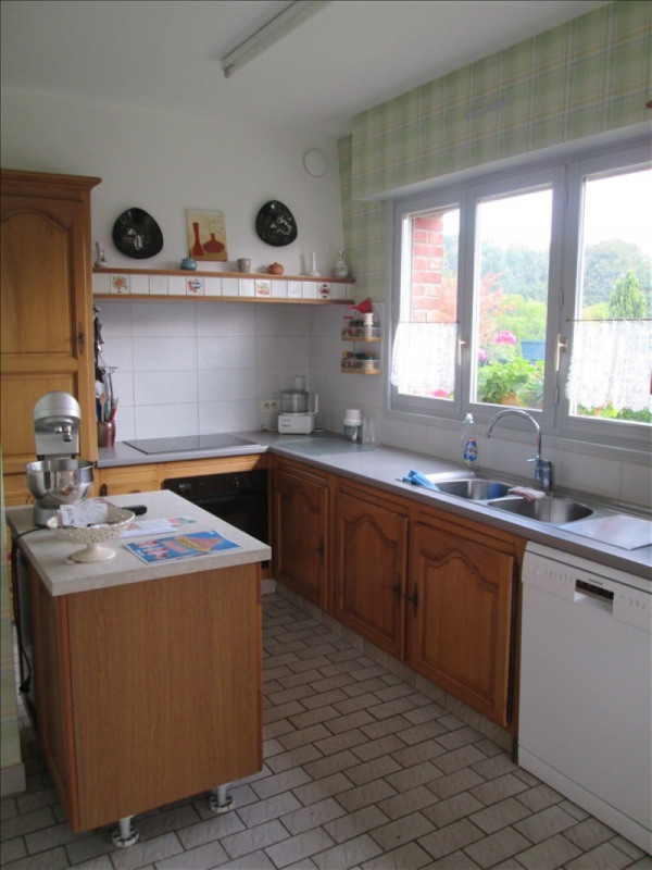 Vente maison / villa Ecourt st quentin 285000€ - Photo 2