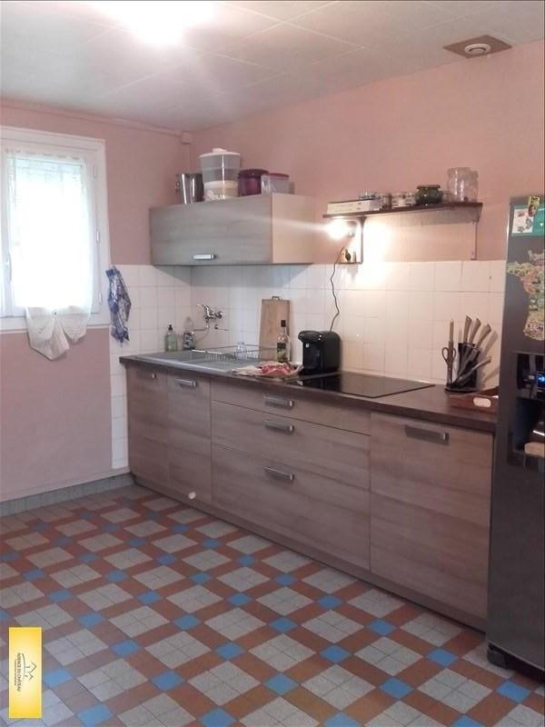 Vente maison / villa Breval 399000€ - Photo 3