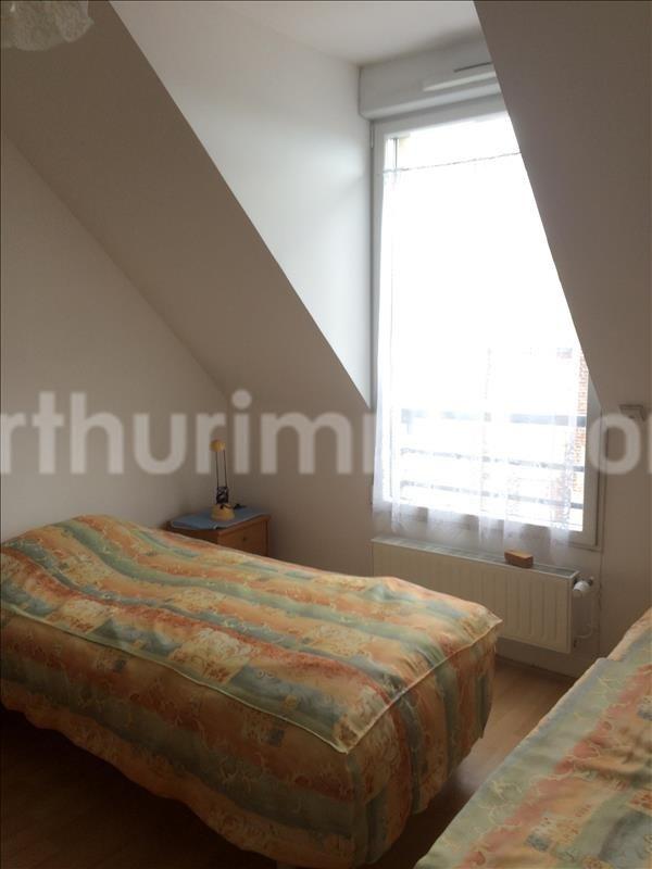 Vente appartement Fecamp 214000€ - Photo 6