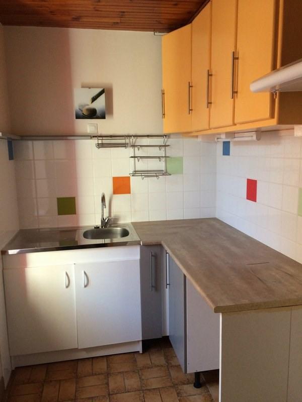 Alquiler  casa St germain sur ay 560€ CC - Fotografía 3