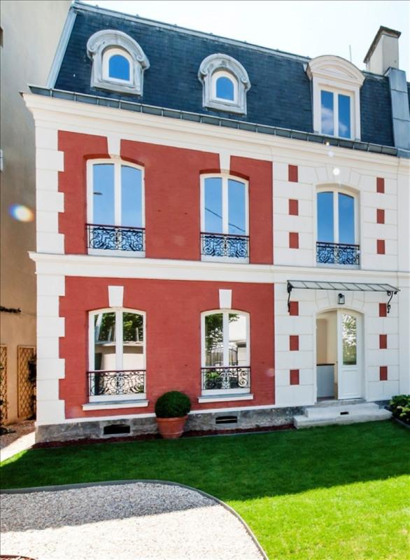 Immobile residenziali di prestigio casa Bois colombes 1395000€ - Fotografia 1
