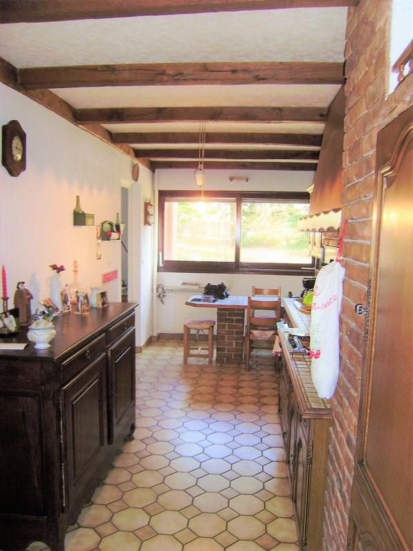 Sale apartment Champagne au mont d or 257000€ - Picture 4
