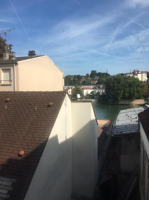 Alquiler  apartamento Corbeil 682€ CC - Fotografía 10
