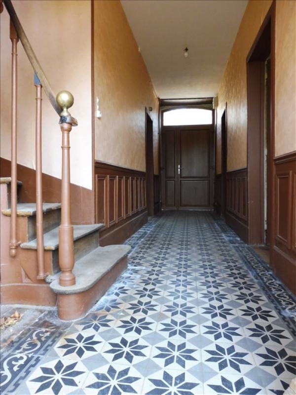 Vente maison / villa Mortagne au perche 173000€ - Photo 2