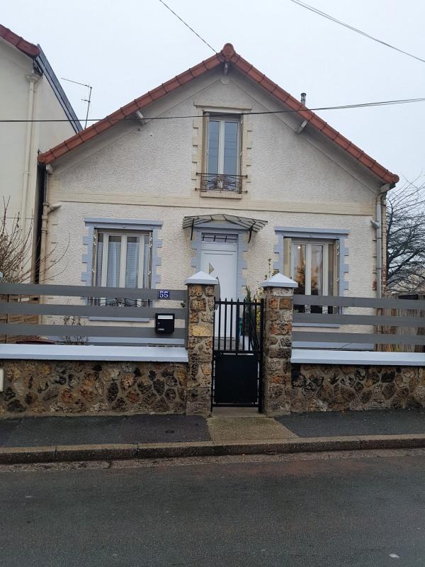 Sale house / villa Argenteuil 350000€ - Picture 9