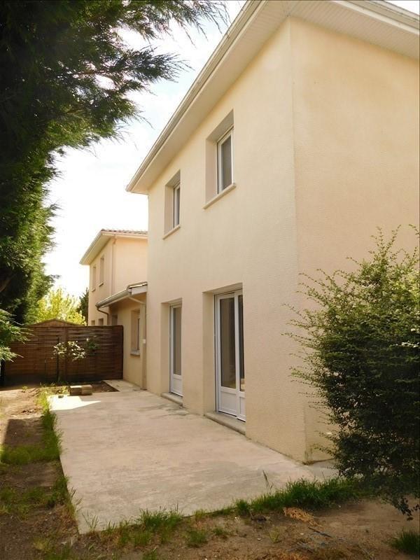 Location maison / villa St andre de cubzac 783€ CC - Photo 2