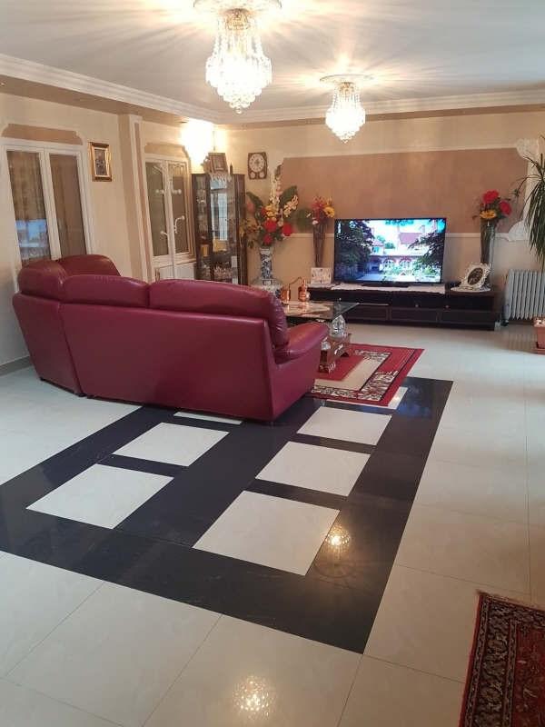 Sale house / villa Bobigny 315000€ - Picture 1