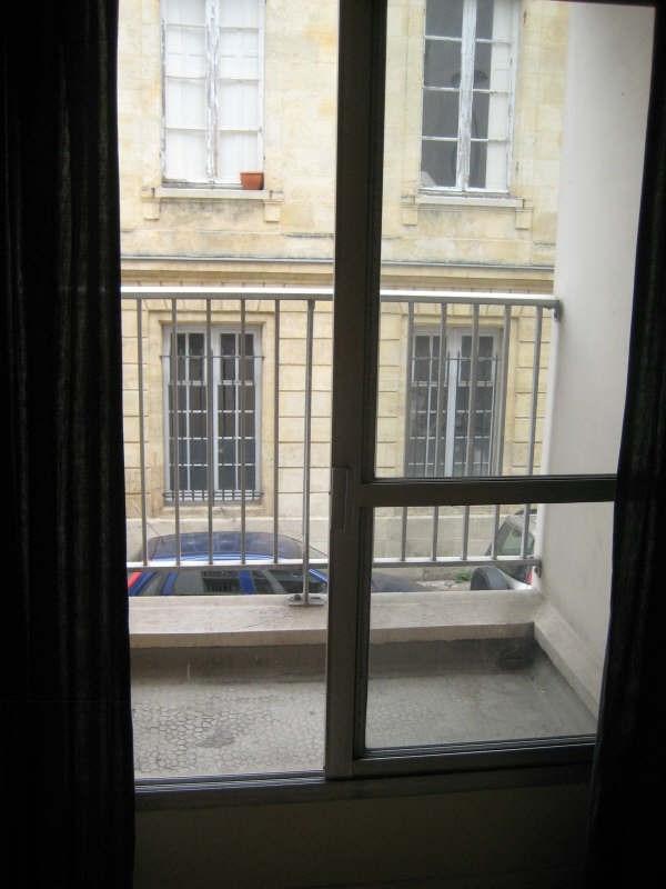 Location appartement Bordeaux 499€ CC - Photo 3