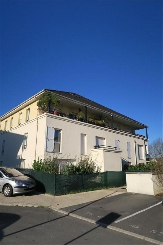 Sale apartment Savigny le temple 148400€ - Picture 1