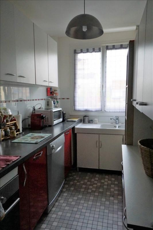Verkoop  appartement Bois colombes 174900€ - Foto 2