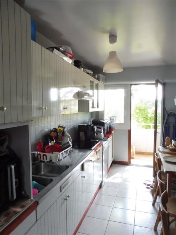 Vente appartement Villemomble 249000€ - Photo 7