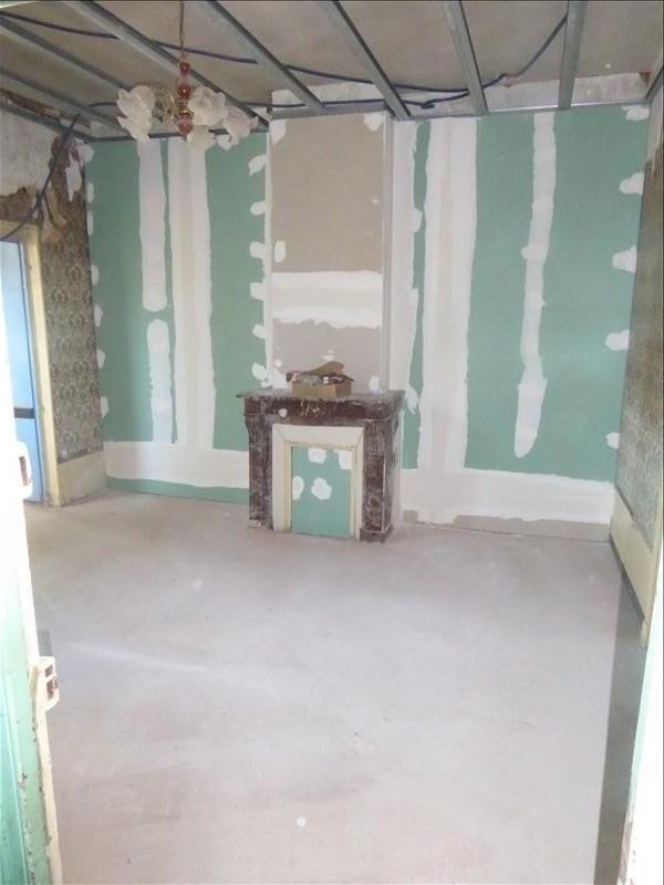 Sale house / villa St quentin 86400€ - Picture 3