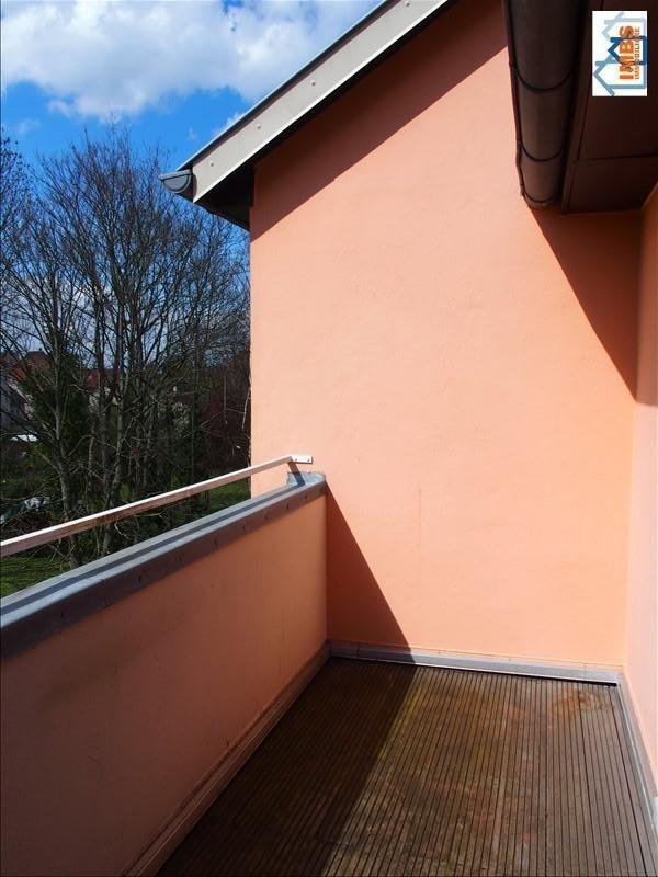 Venta  apartamento Strasbourg 337000€ - Fotografía 5
