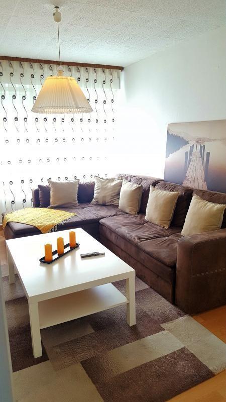 Vente appartement Colmar 151200€ - Photo 1
