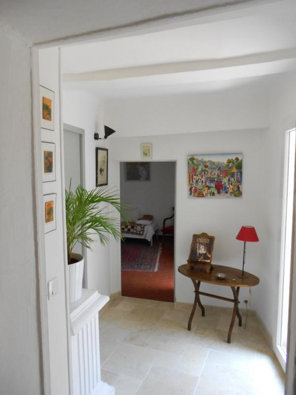 Sale house / villa Villecroze 365000€ - Picture 5
