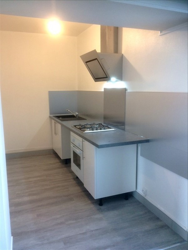 Location appartement Fouesnant 370€ CC - Photo 4