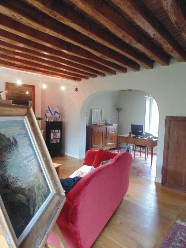 Sale house / villa Deuil la barre 565000€ - Picture 6
