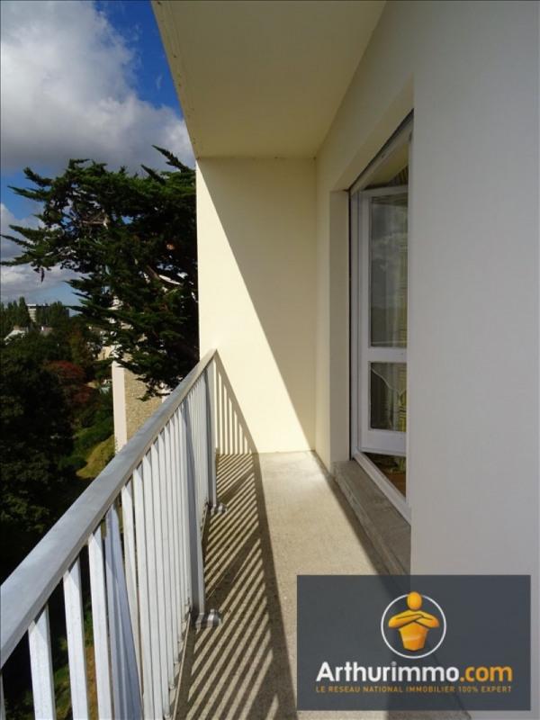 Rental apartment St brieuc 485€ CC - Picture 4