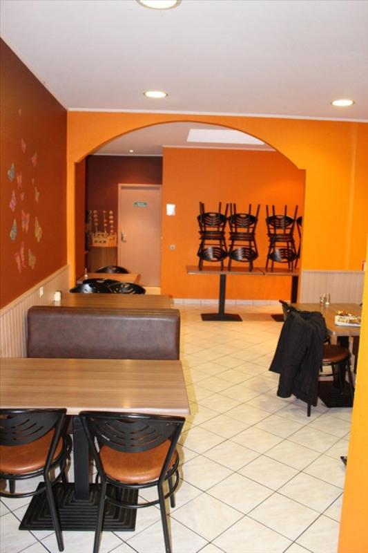 Commercial property sale shop Raon l etape 79500€ - Picture 2