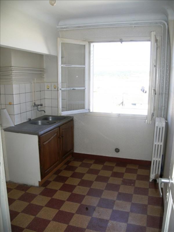 Vente appartement Perigueux 39500€ - Photo 2