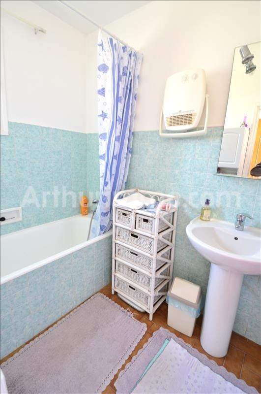 Vente appartement St aygulf 229000€ - Photo 7