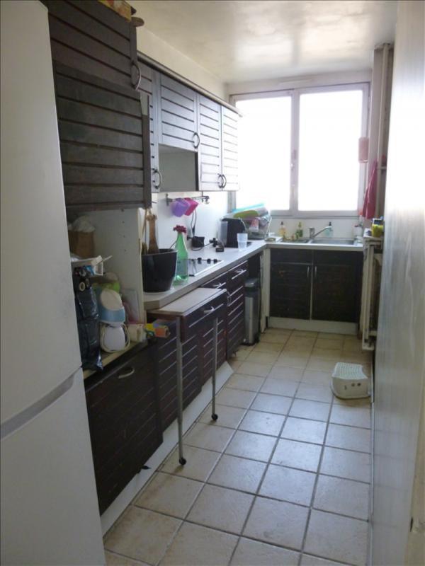 Vente appartement Paris 19ème 309000€ - Photo 3