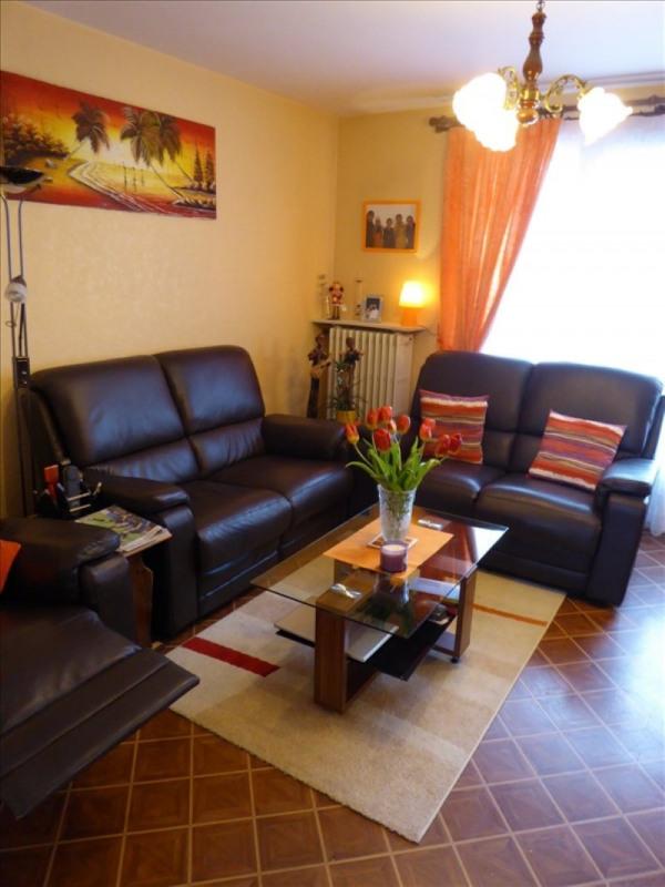 Vendita appartamento Saint genis pouilly 265000€ - Fotografia 5