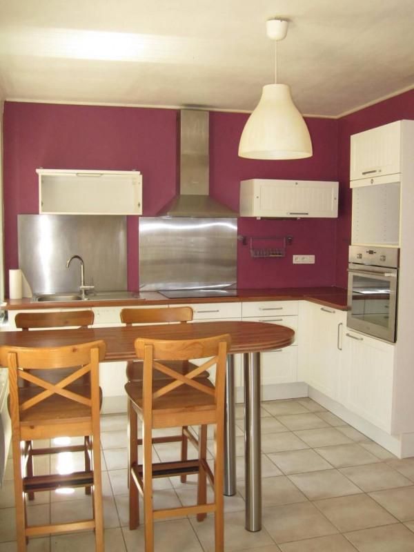 Sale house / villa Barbezieux-saint-hilaire 130000€ - Picture 8