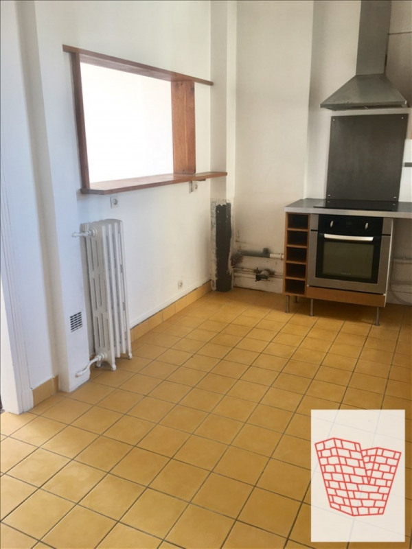 Location appartement Colombes 1 025€ CC - Photo 3
