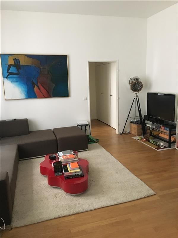 Rental apartment Paris 9ème 1780€ CC - Picture 5