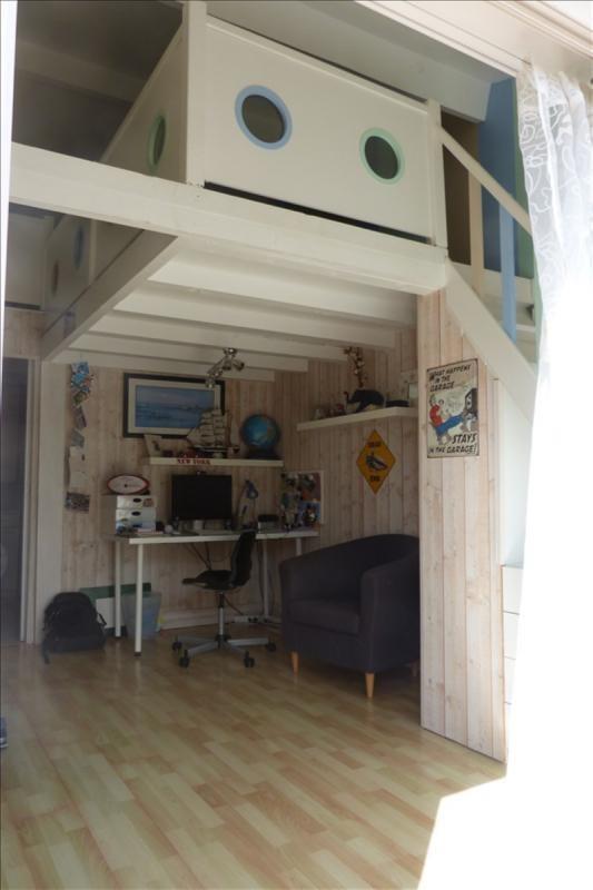 Vente maison / villa Quint 499000€ - Photo 8