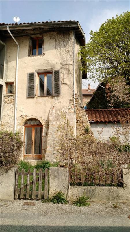 Vente maison / villa Revel tourdan 126 000€ - Photo 1