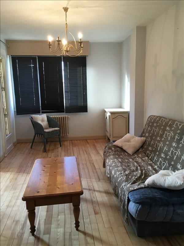 Rental apartment Aix les bains 770€ CC - Picture 8