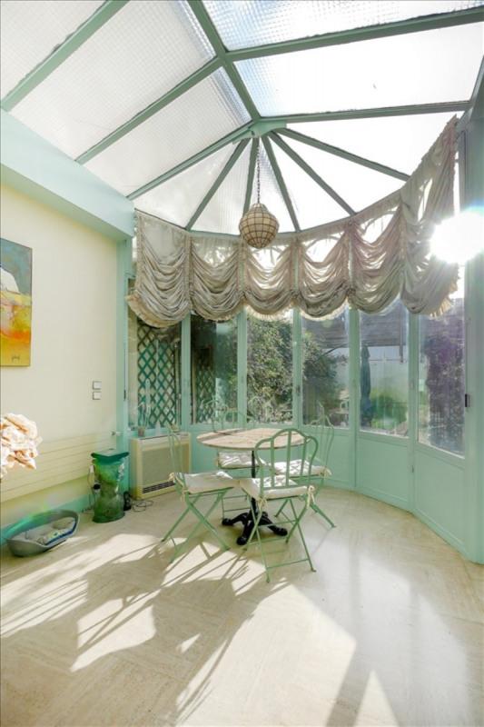 Vente maison / villa Boulogne billancourt 1895000€ - Photo 2