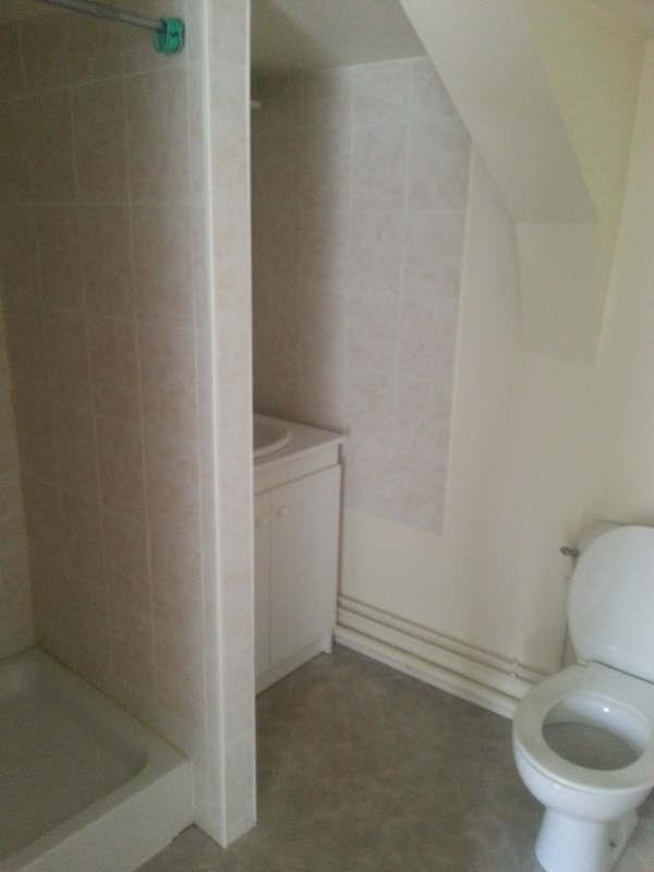 Location appartement Moulins 300€ CC - Photo 6