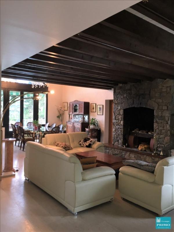 Vente de prestige maison / villa Verrieres le buisson 1340000€ - Photo 2