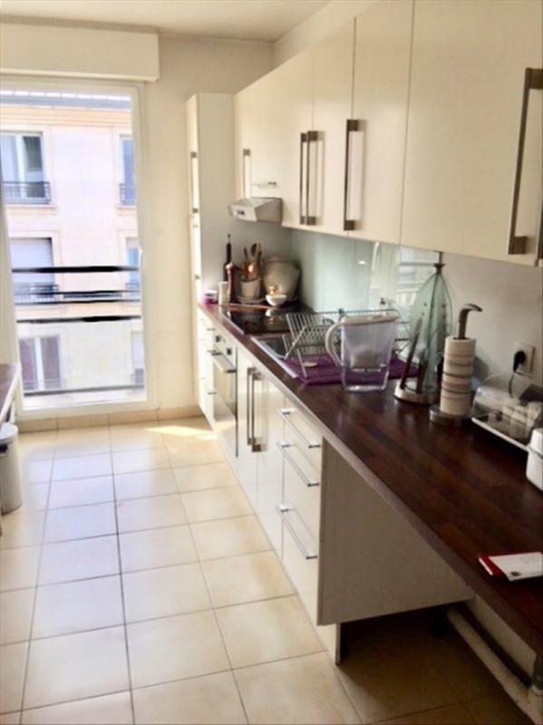 Rental apartment Clichy 1675€ CC - Picture 2