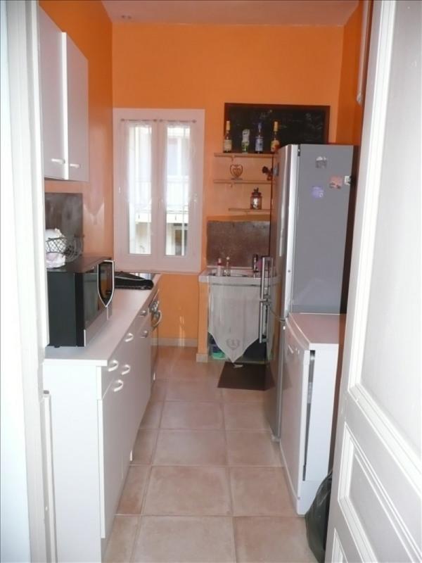 Vente maison / villa Beaumes de venise 186000€ - Photo 8