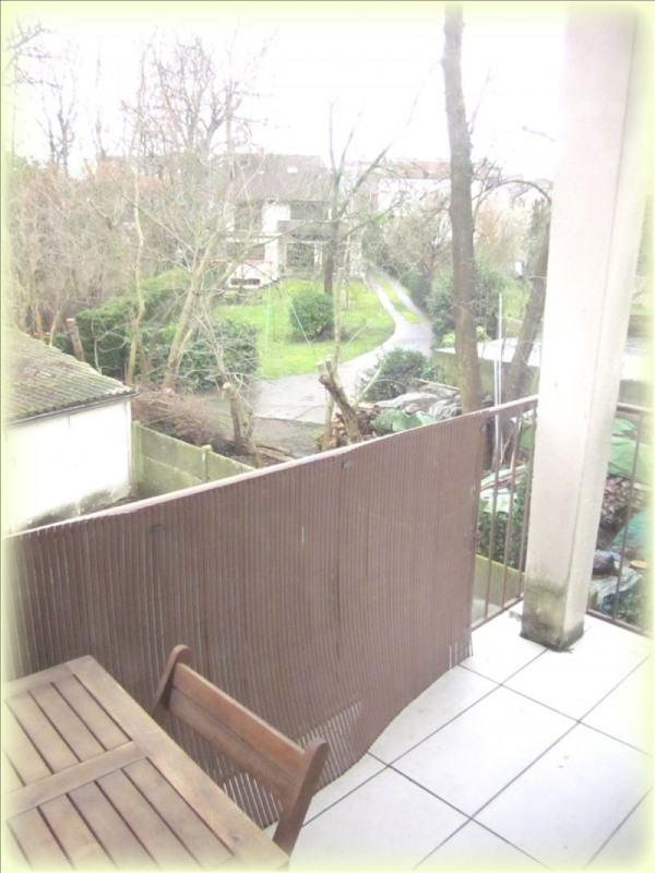 Vente appartement Les pavillons sous bois 199000€ - Photo 8