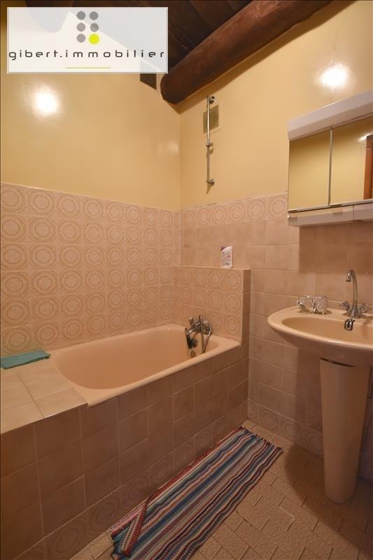 Vente maison / villa Le puy en velay 169900€ - Photo 8