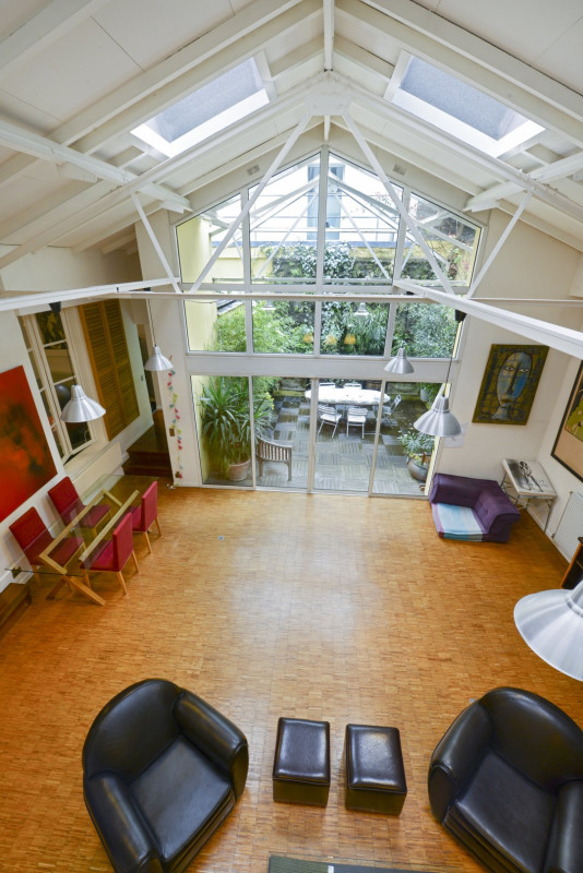 Vente de prestige appartement Paris 9ème 3400000€ - Photo 4