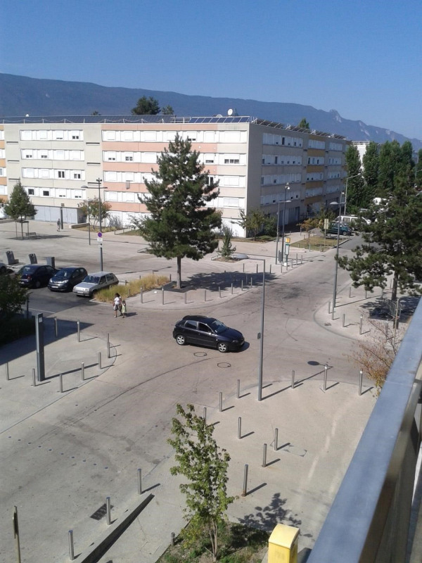Rental apartment Chambery 900€ CC - Picture 8