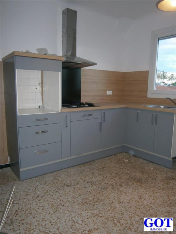 Location appartement Pia 690€ CC - Photo 1