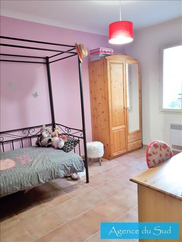 Vente maison / villa Aubagne 435000€ - Photo 9