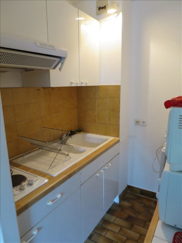Rental apartment Montpellier 552€ CC - Picture 2