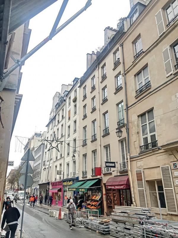 Sale apartment Paris 3ème 420000€ - Picture 6
