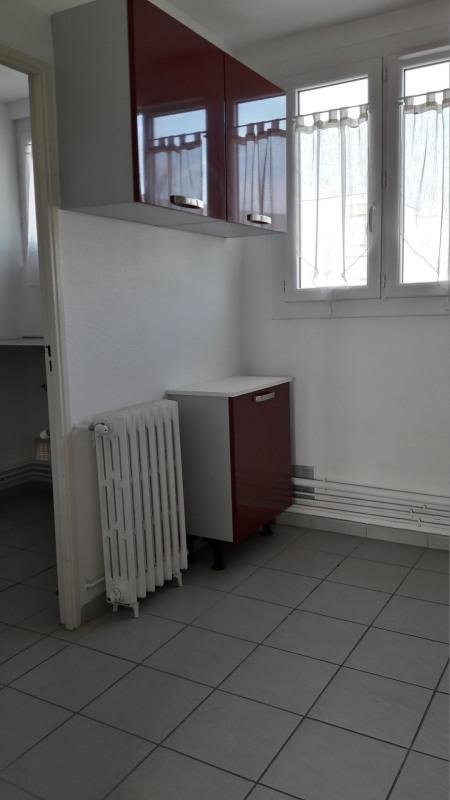 Sale apartment Toulouse 107000€ - Picture 7
