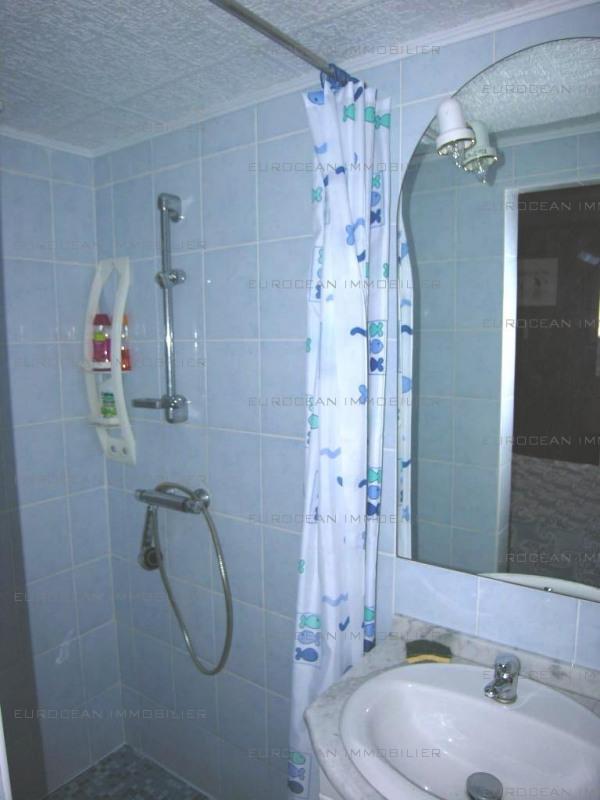 Vacation rental house / villa Lacanau-ocean 675€ - Picture 7